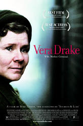 Vera Drake showtimes and tickets
