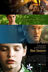 Bee Season showtimes and tickets