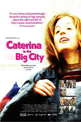 Caterina in the Big City showtimes and tickets