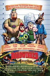 Hoodwinked showtimes and tickets