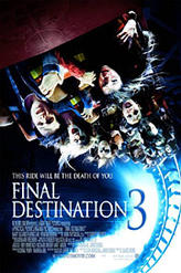 Final Destination 3 (2006) showtimes and tickets