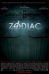 Zodiac showtimes and tickets