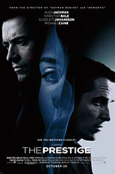 The Prestige showtimes and tickets