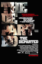 The Departed showtimes and tickets