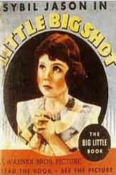 Little Big Shot showtimes and tickets