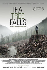 If a Tree Falls: A Story of the Earth Liberation Front showtimes and tickets