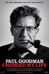 Paul Goodman Changed My Life showtimes and tickets