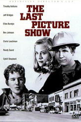 The Last Picture Show showtimes and tickets