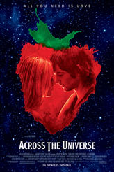 Across the Universe showtimes and tickets