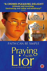 Praying With Lior showtimes and tickets