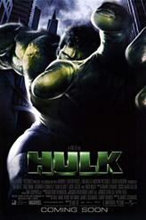 The Hulk (2003) showtimes and tickets