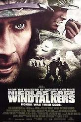 Windtalkers showtimes and tickets