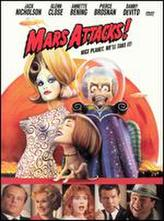 Mars Attacks! showtimes and tickets