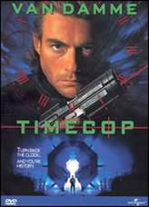 Timecop showtimes and tickets