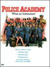 Police Academy showtimes and tickets
