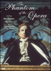 The Phantom of the Opera (1989) showtimes and tickets