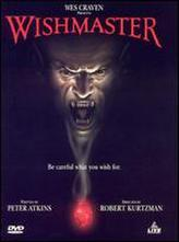 Wishmaster showtimes and tickets