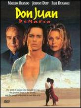 Don Juan DeMarco showtimes and tickets