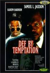 Def By Temptation showtimes and tickets