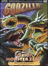 Godzilla vs. Monster Zero showtimes and tickets