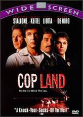 Cop Land showtimes and tickets