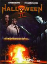 Halloween II (1981) showtimes and tickets