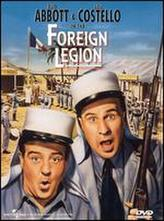 Abbott & Costello in the Foreign Legion showtimes and tickets