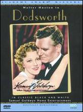 Dodsworth showtimes and tickets