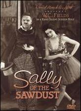 Sally of the Sawdust showtimes and tickets