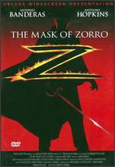 The Mask of Zorro showtimes and tickets