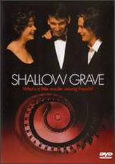 Shallow Grave showtimes and tickets