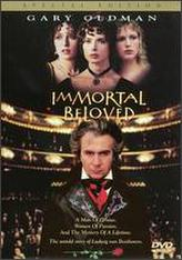Immortal Beloved showtimes and tickets