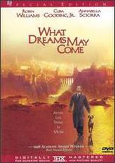 What Dreams May Come showtimes and tickets