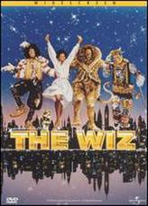The Wiz showtimes and tickets