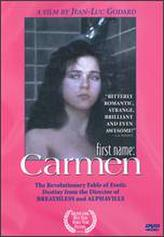 First Name: Carmen showtimes and tickets
