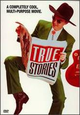 True Stories showtimes and tickets