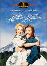 Seven Brides for Seven Brothers showtimes and tickets