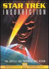 Star Trek: Insurrection showtimes and tickets