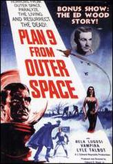 Plan 9 From Outer Space showtimes and tickets
