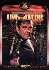 Live and Let Die showtimes and tickets