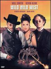 Wild Wild West showtimes and tickets