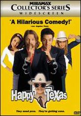 Happy, Texas showtimes and tickets