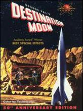 Destination Moon showtimes and tickets
