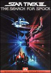 Star Trek III: The Search for Spock showtimes and tickets