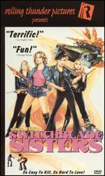 The Switchblade Sisters showtimes and tickets