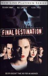Final Destination (2000) showtimes and tickets