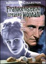 Frankenstein Created Woman showtimes and tickets