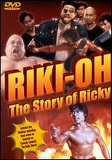 Riki-Oh: The Story of Ricky showtimes and tickets