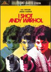 I Shot Andy Warhol showtimes and tickets