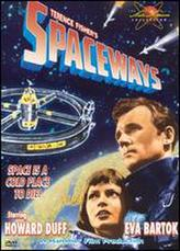 Spaceways showtimes and tickets